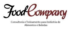 Logo de Food Company - Consultoria e Treinamento para a Indústria de Alimentos e Bebidas