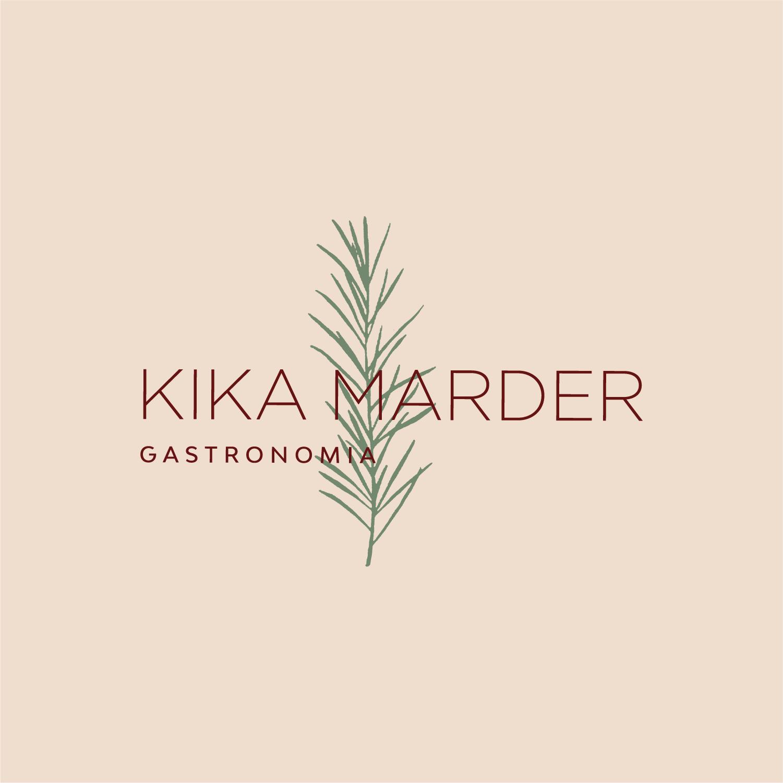 Kika Marder gastronomia