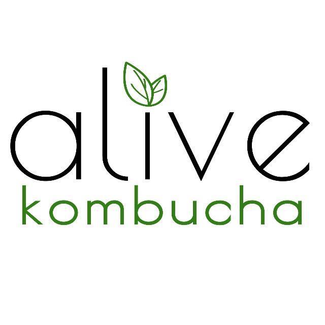 Alive Kombucha